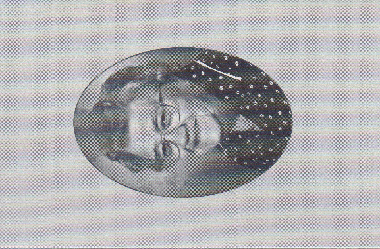 Bidprentje Cornelia ElisabethArts