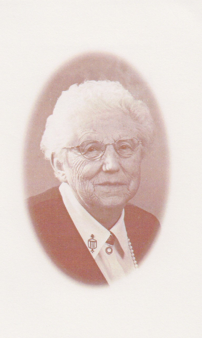 Bidprentje Wilhelmina MariaWeem
