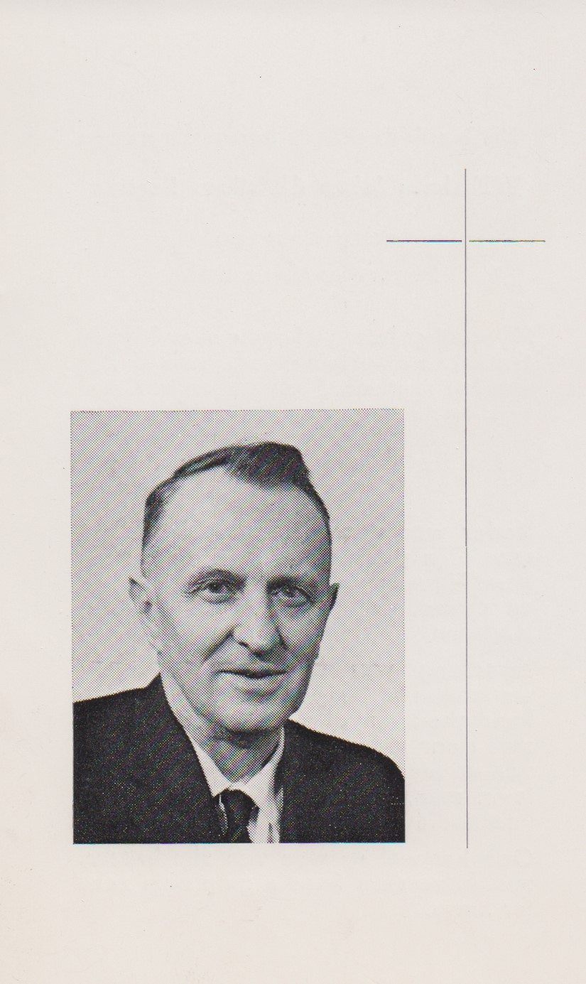 Bidprentje Wilhelmus Joh. Chr.Kersten