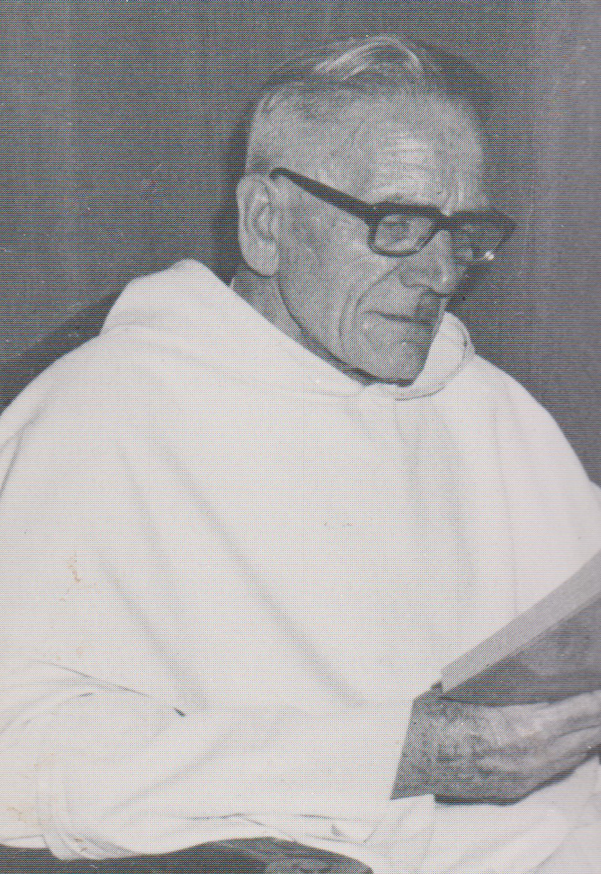 Bidprentje Canisius D.Ven