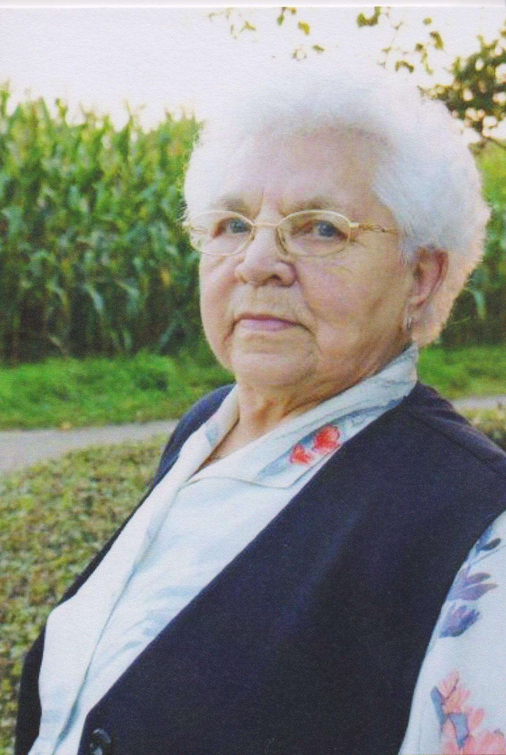 Bidprentje Maria PetronellaWijchen