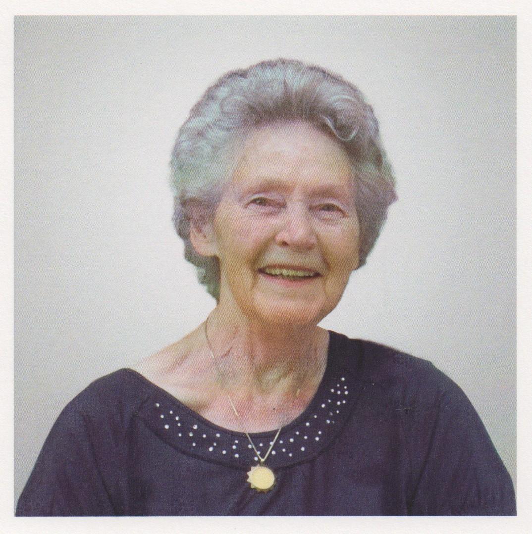 Bidprentje Antonia Catharina M.Ven