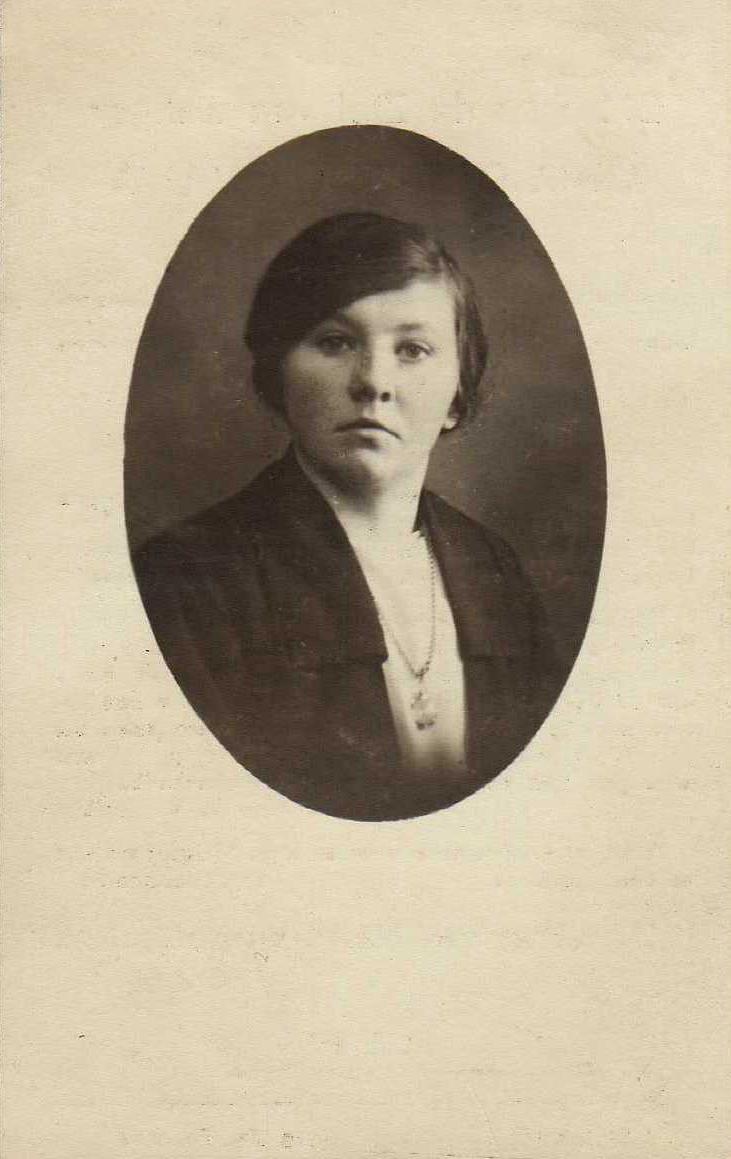 Bidprentje Anna Catharina MariaBakel