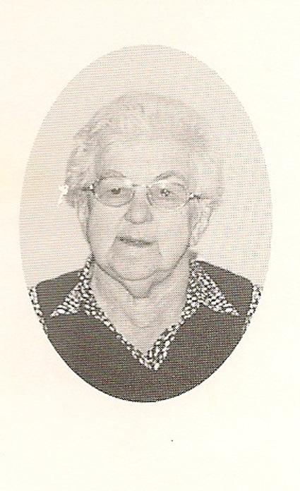 Bidprentje Elisabeth PetronellaMartens
