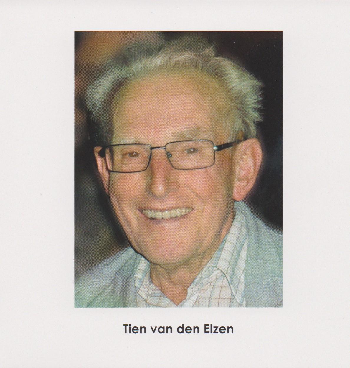 Bidprentje MartienElzen